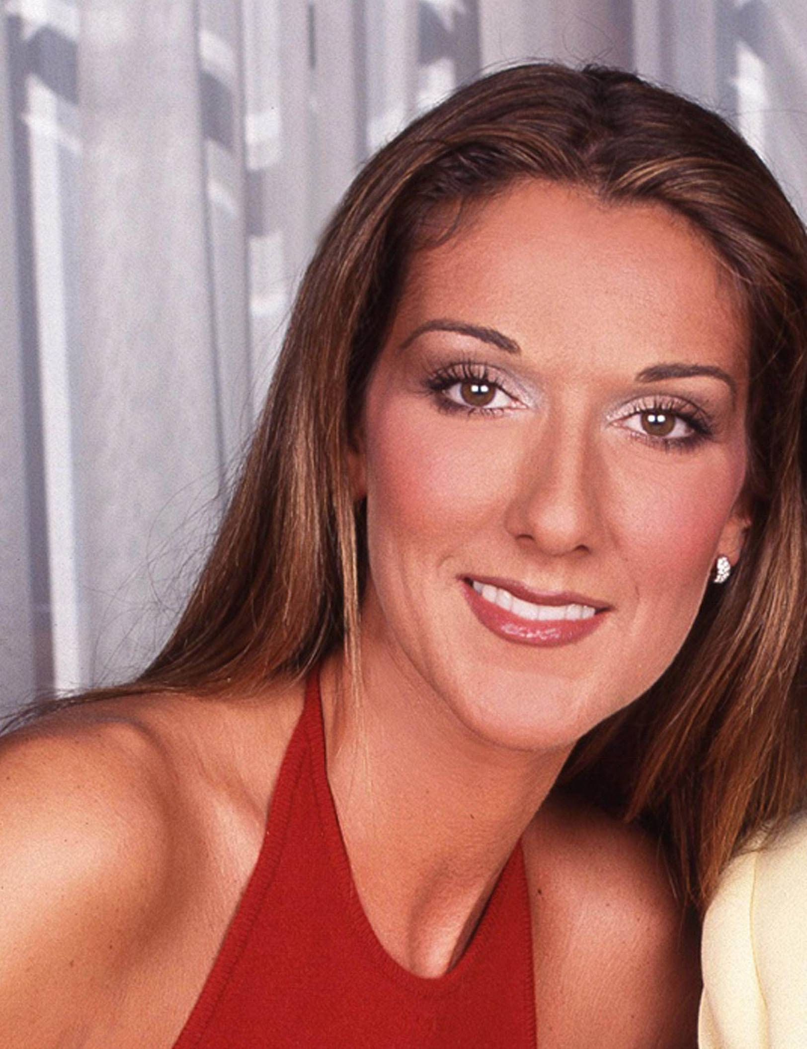Selin Dion Celine Dion Celine Dion Photo 31565310 Fanpop