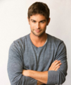 Chace - Photoshoots 2012 - Leslie Hassler - chace-crawford photo