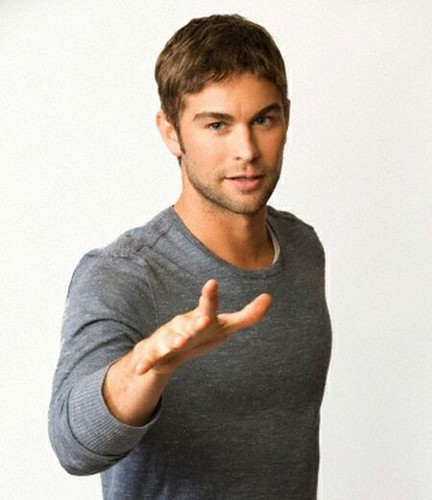 Chace - Photoshoots 2012 - Leslie Hassler