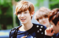 ChanYeol - chanbaek-exo-couple photo