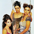 Charmed  - prue-halliwell photo