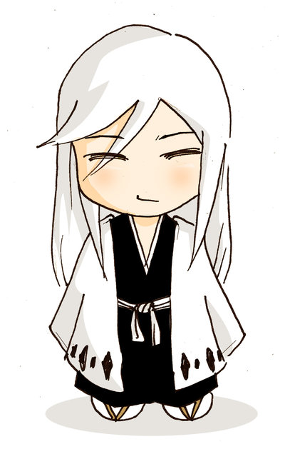 The gallery for --> Yamamoto Chibi Bleach