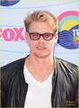 Chord at the Teen Choice Awards 2012