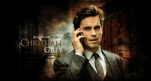 Christian Grey - christian-grey Photo