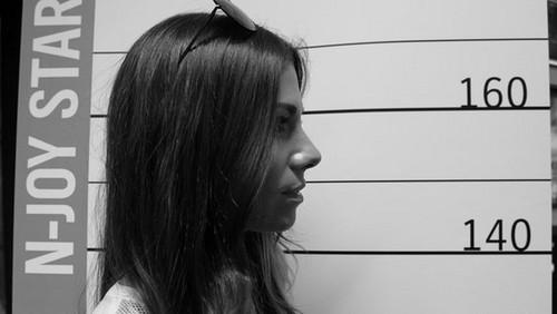 Christina Perri @ N-JOY EXTRA