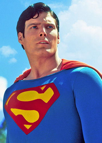 Christopher D'Olier Reeve (September 25, 1952 – October 10, 2004)