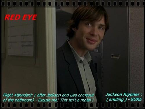 Cillian as Jackson Rippner
