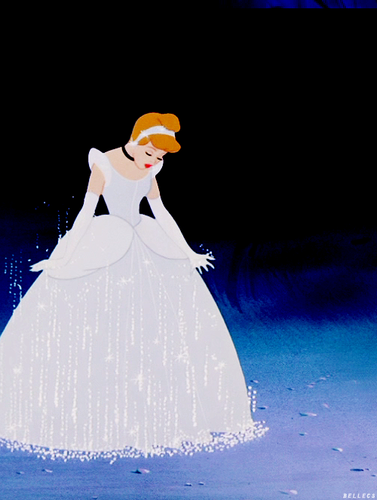 Cinderella  - classic-disney Photo