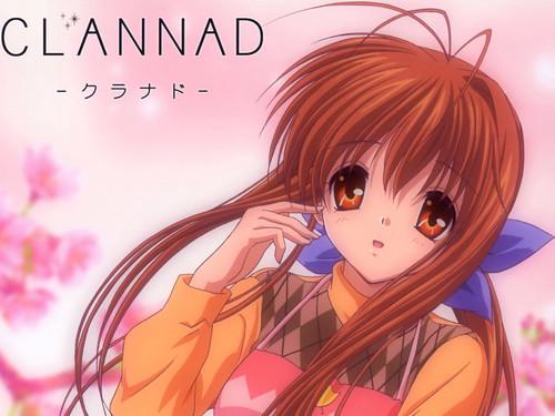 Clannad~ Furukawa Sanae