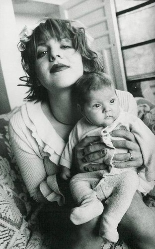 Cobain - frances-bean-cobain Photo