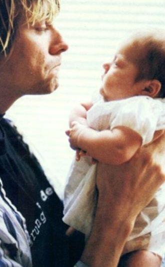 Cobain  Frances Bean Photo 31526742 Fanpop