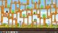 Constructions - angry-birds wallpaper
