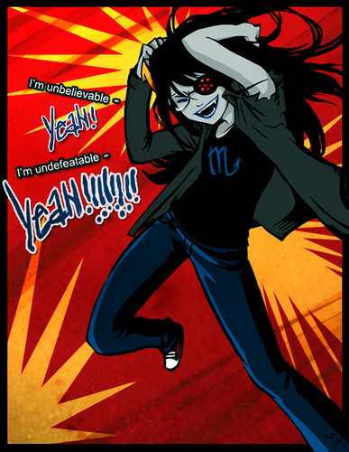 Coz she's unbelieveable - vriska-serket Photo