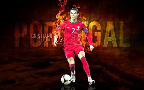 Cristiano Ronaldo - Portugal 2012
