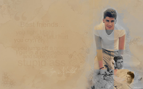 Zayn Malik wallpaper called Cute Zayn
