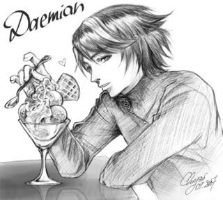 Daemian