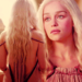 Daenerys hairporn - brucas-lovers icon