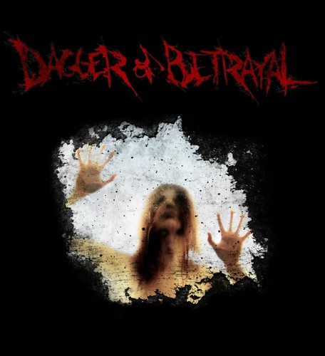 Dagger Of Betrayal T-shirt