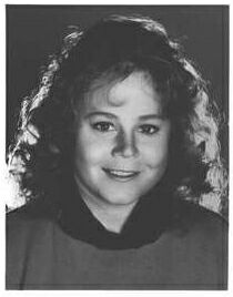 Dana hügel -Dana Lynne Goetz(May 6, 1964 – July 15, 1996