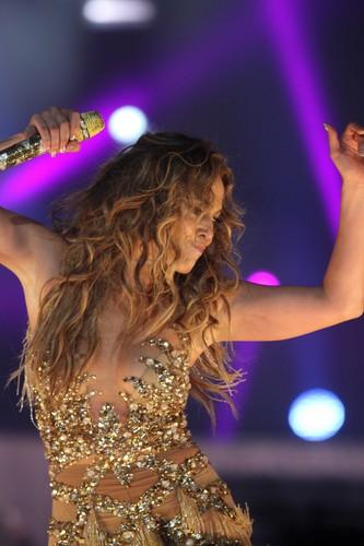 Dance Again Tour [16 - 20 July]