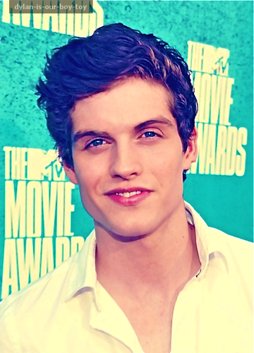Daniel Sharman fond d'écran called Daniel <
