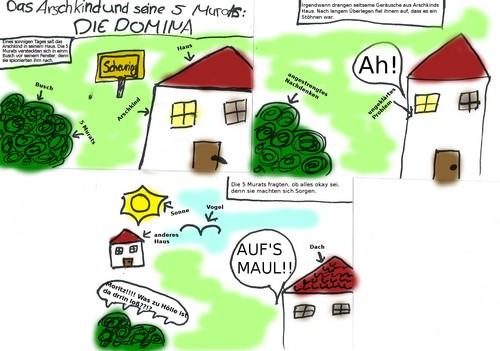 Dath Arthkind und theine 5 Muratth