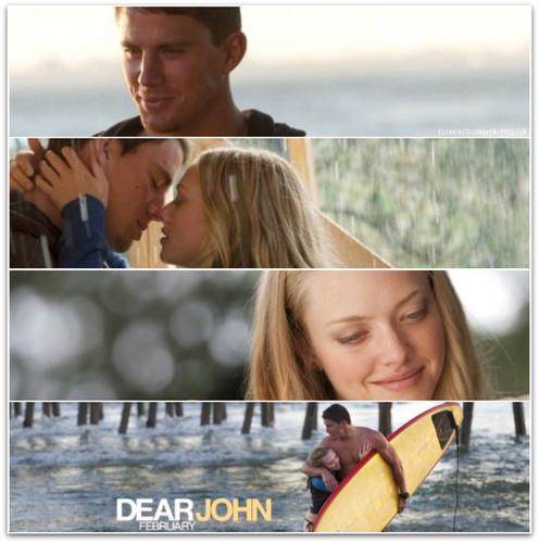 Dear John<3