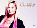 demi-lovato - Demi by DaVe!!! wallpaper