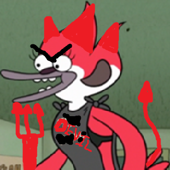 Devil Margaret
