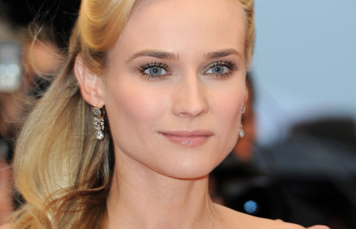 Diane - Amour Premiere - 65th Annual Cannes Film Festival - May 20, 2012