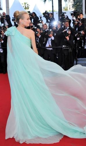 Diane - Moonrise Kingdom Premier at the Cannes Film Festival 2012 - May 16, 2012