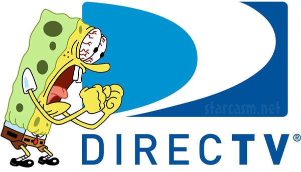 Directv - Spongebob Squarepants Fan Art (31568130) - Fanpop fanclubs