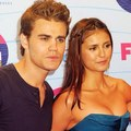 Dobsley @ TCA 2012 - paul-wesley-and-nina-dobrev photo