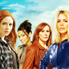 Doctor Who Companions - doctor-who Icon