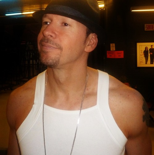 Donnie Wahlberg wallpaper entitled Donnie