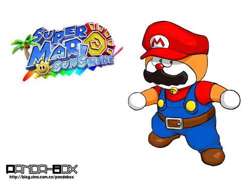 Doremon 或者 Mario