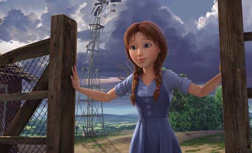 Dorothy of Oz