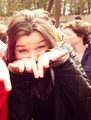 El and Lou - eleanor-calder photo