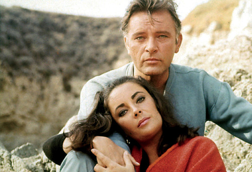 Image result for Richard Burton