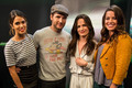 Elizabeth at Comic Con 2012 - Movies on Demand Lounge {12/07/12} - elizabeth-reaser photo