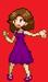 Elizebeth Sprite - amberpet icon