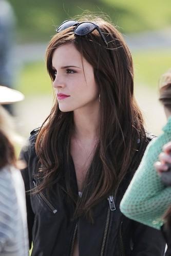Emma Watson Bling Ring