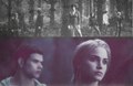 Emmett and Rosalie - twilight-couples fan art