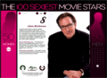 Empire: Top 100 sexiest movie stars 2009 - alan-rickman photo