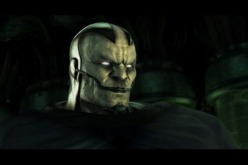 """En Sabah Nur / Apocalypse from """"X-men Legends II - Rise of Apocalypse"""""""