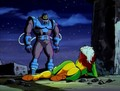 "En Sabah Nur / Apocalypse from ""X-men : The Animated Series"" - x-men photo"