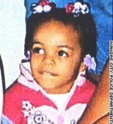 "Erica Michelle Maria ""Precious Doe"" Green(May 15, 1997 - April 28, 2001)"