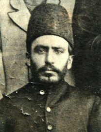 Esfandiar Khan, paternal grandfather