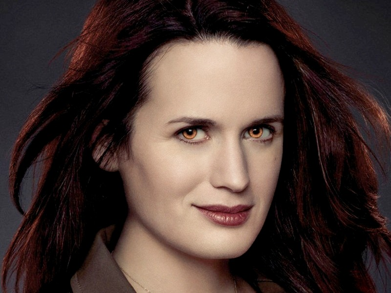Esme - Esme Cullen Wal...