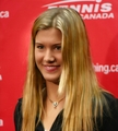 Eugénie (Genie) Bouchard - tennis photo